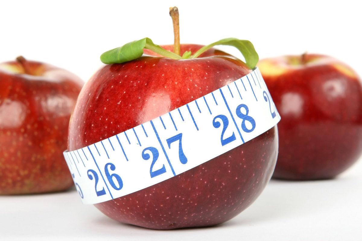 Abnehmen und Diät