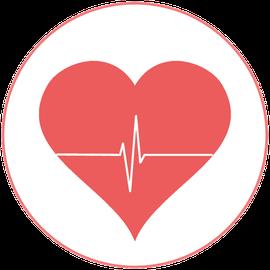 Herzfrequenz, Gesundheit