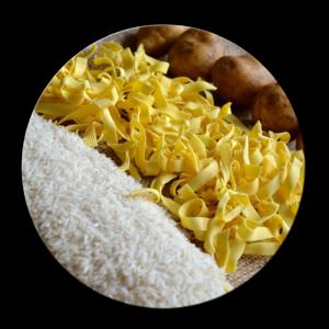 Makronährstoffe - Kohlenhydrate