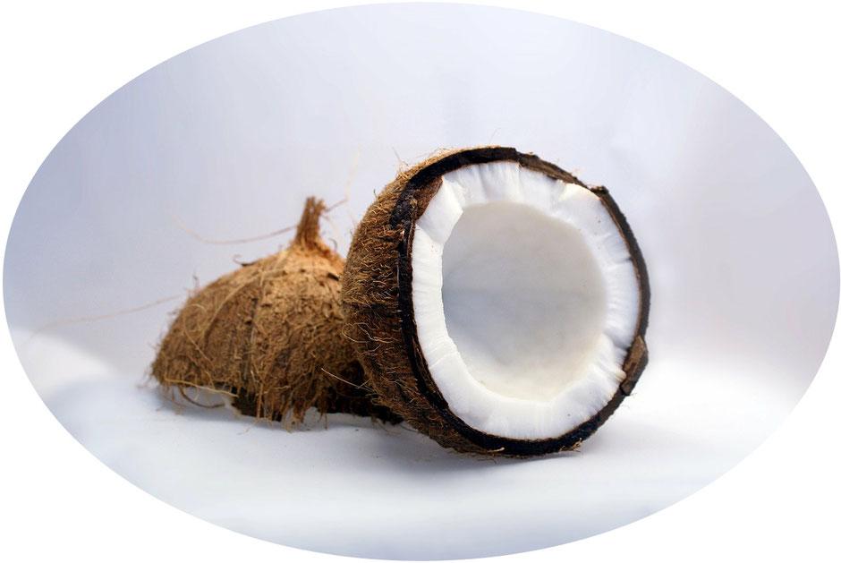 Kokosöl
