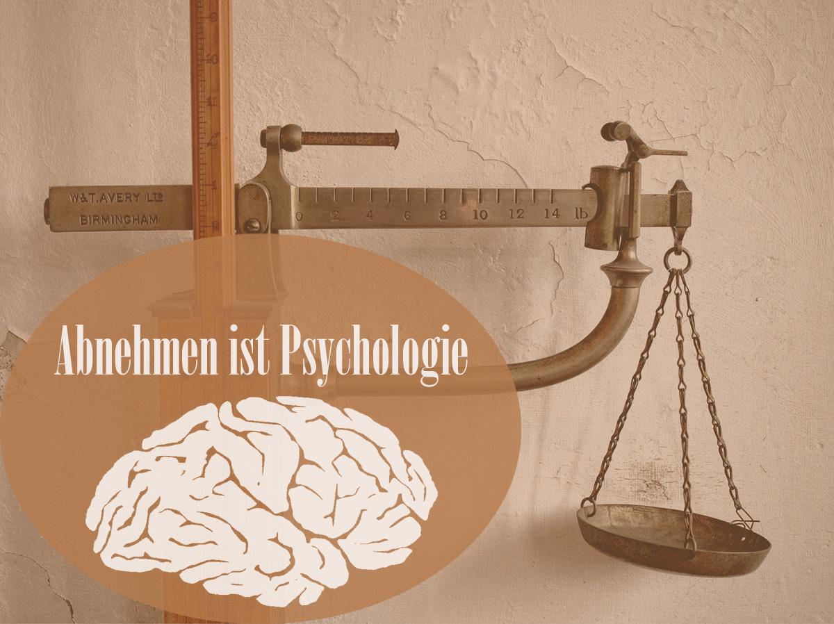 Abnehmen ist Psychologie