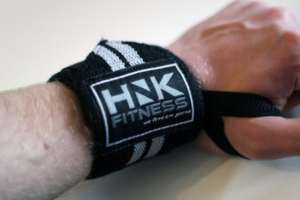 Handgelenkbandage HNK Fitness Training