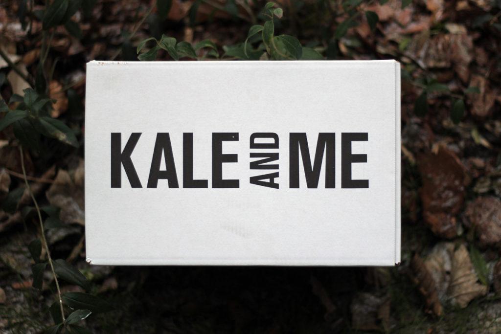 3 Tage Saftkur Detox-Diät mit Kale&Me