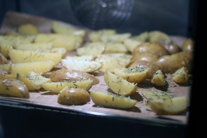 Kartoffel - Kalorien?