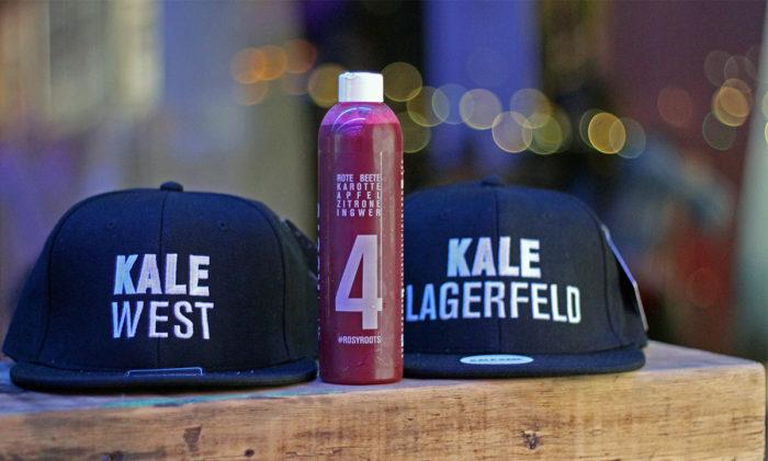 Taste Me: Kale&Me