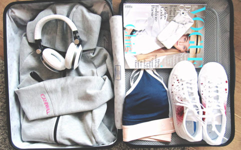 Top 10 Reise Essentials