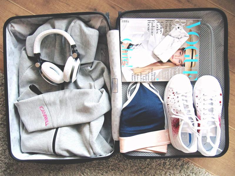 Top 10 Reise Essentials