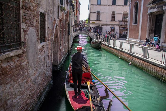 Venedig perfekt im Überblick