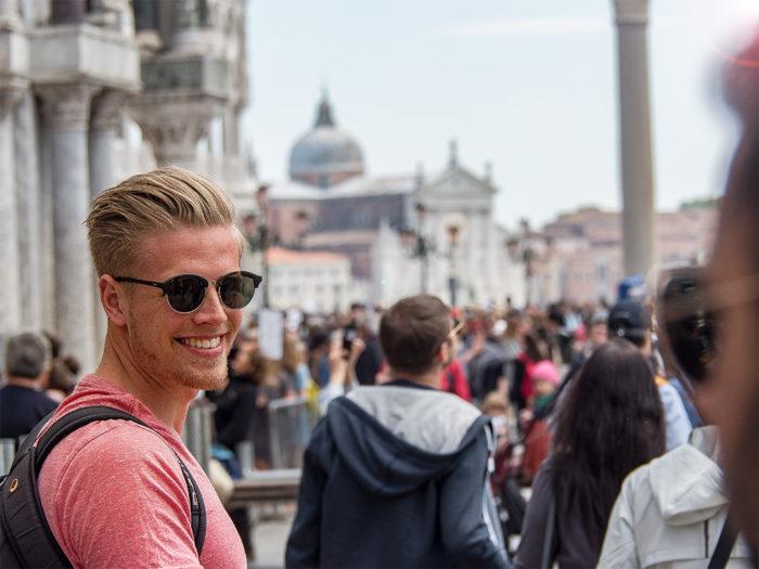 San Marco Venedig