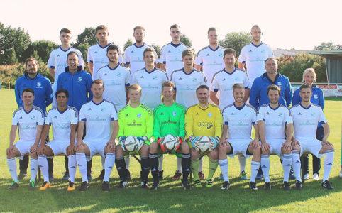 Amateurfußball - FC Union Tornesch