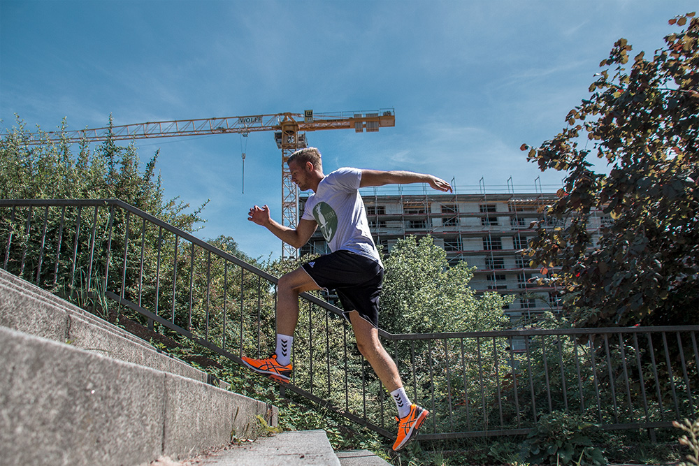 Absoliverte Trainingseinheit: Der Asics Gel-Pulse 8 im Laufschuh-Test
