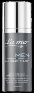 La mer Men Marine Care beruhigender After Shave Balsam