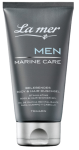 La mer Men Marine Care belebendes Body Hair Duschgel