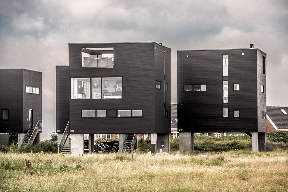 Tagesausflug-nach-Dänemark-moderne-Häuser