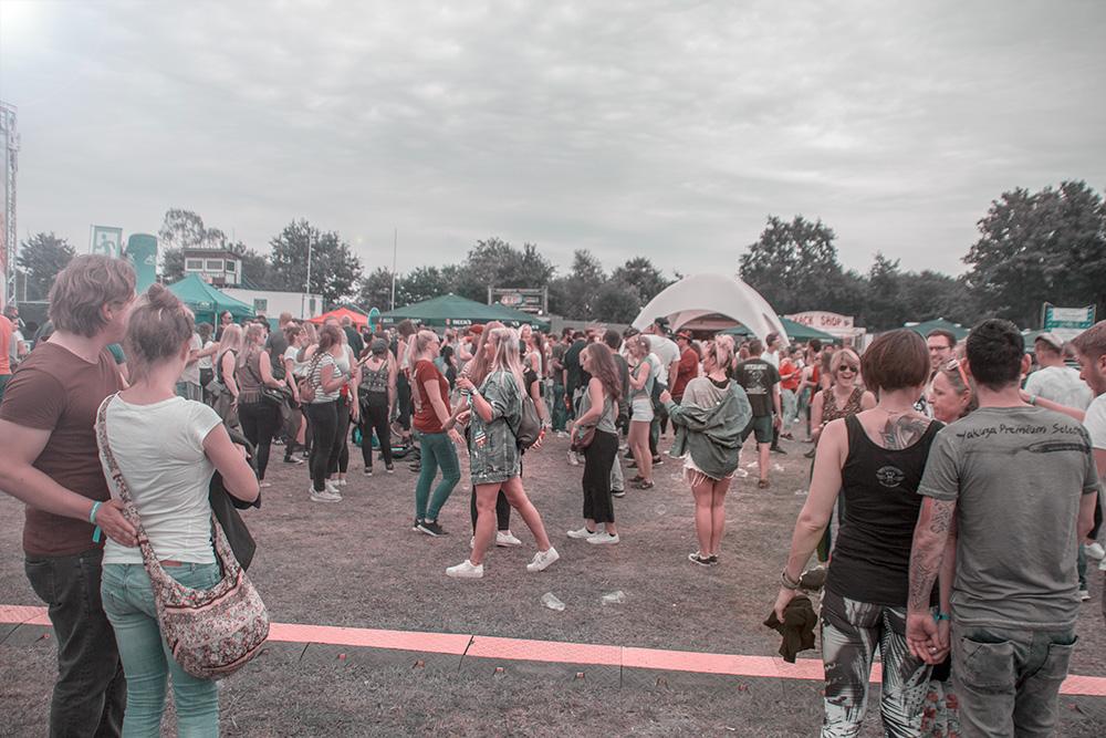 Speedway Music Festival 2017