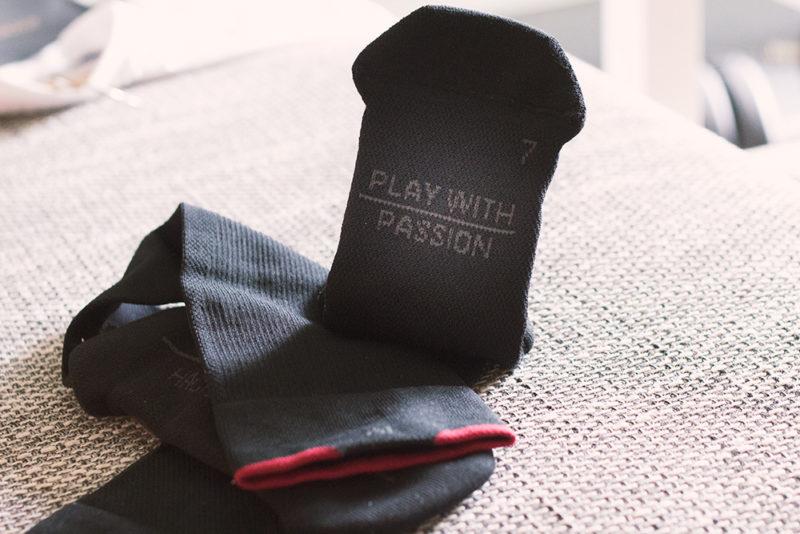 Sporthacks Socks