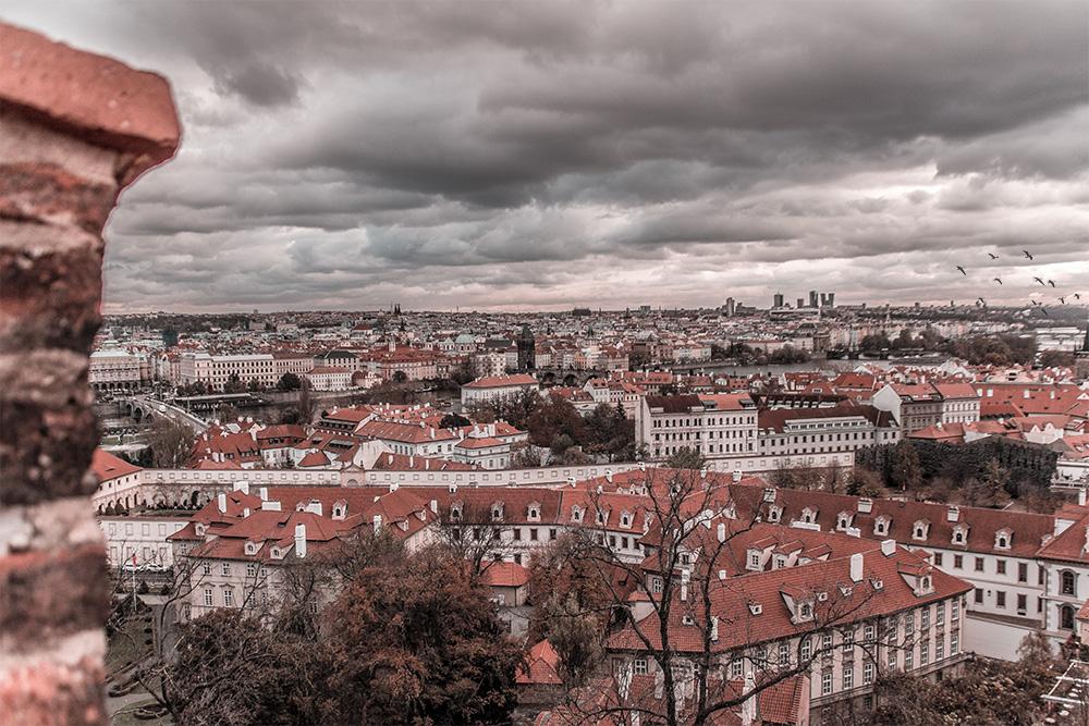 Prag Überblick