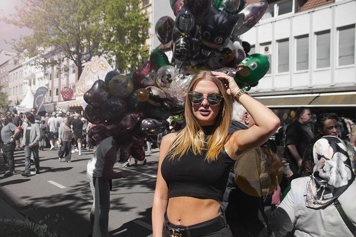 Osterstrassenfest-Hamburg-Luftballons