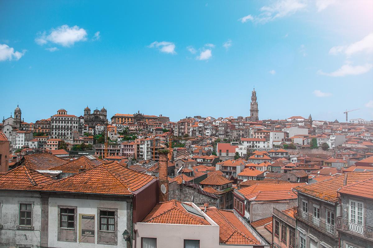 Porto Altstadt