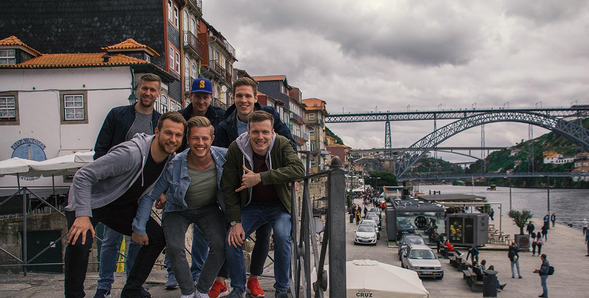 Porto Boygroup
