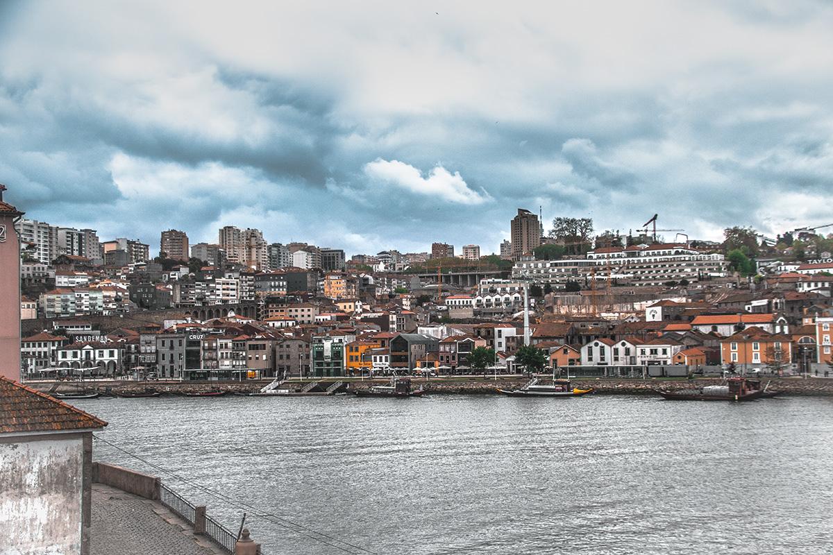 Porto Santa Marinha