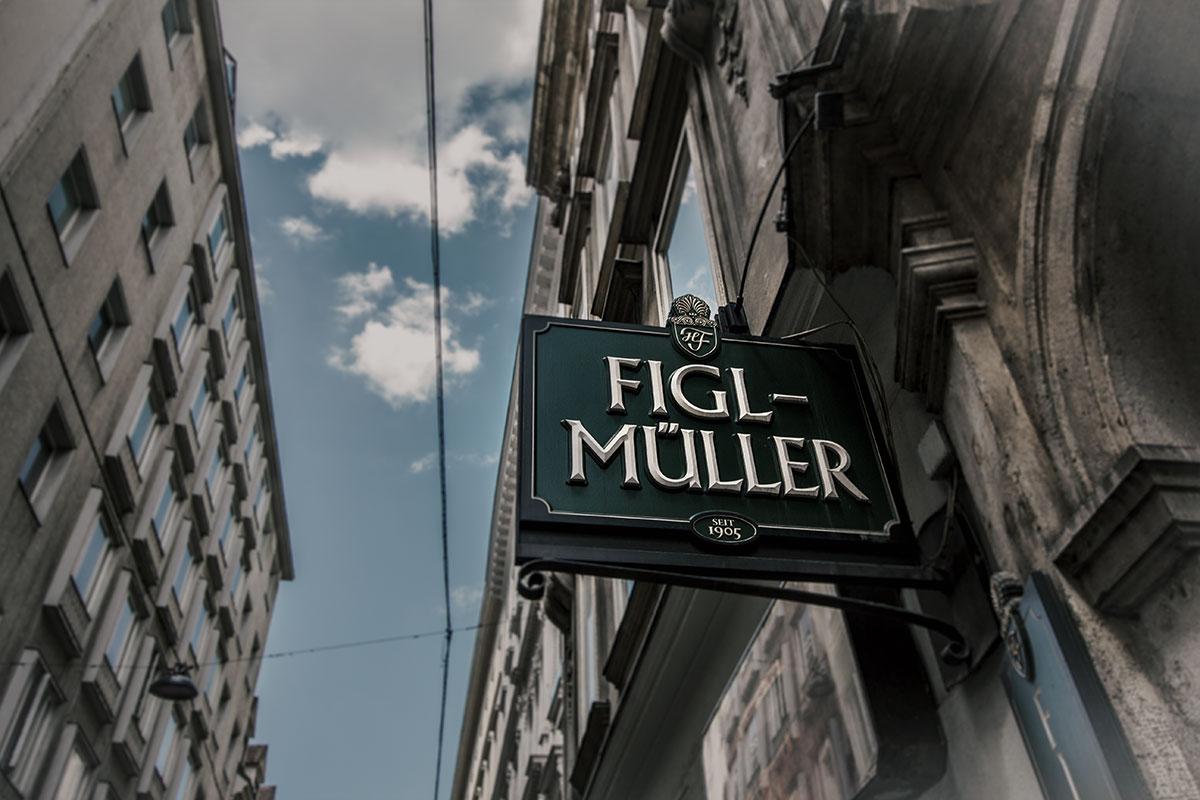 Mein Wien Reisebericht Figl-Müller
