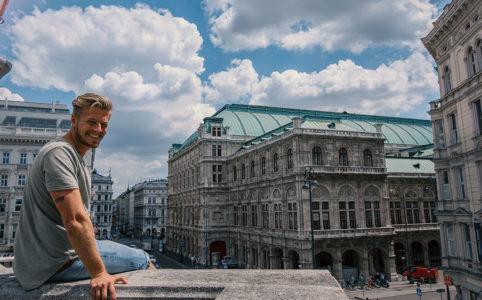 Wien Reisebericht Tiede