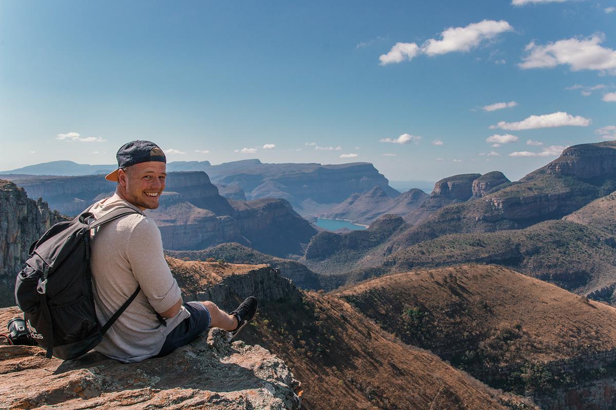 Panorama Route Fabian Tiedemann Südafrika Reisebericht