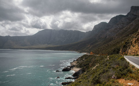 Hermanus Bettys Bay Panorama Route