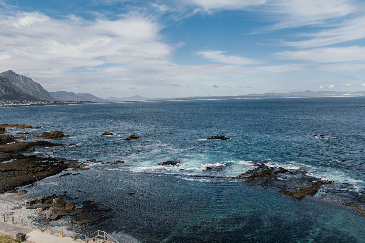 Hermanus Wal Paradies