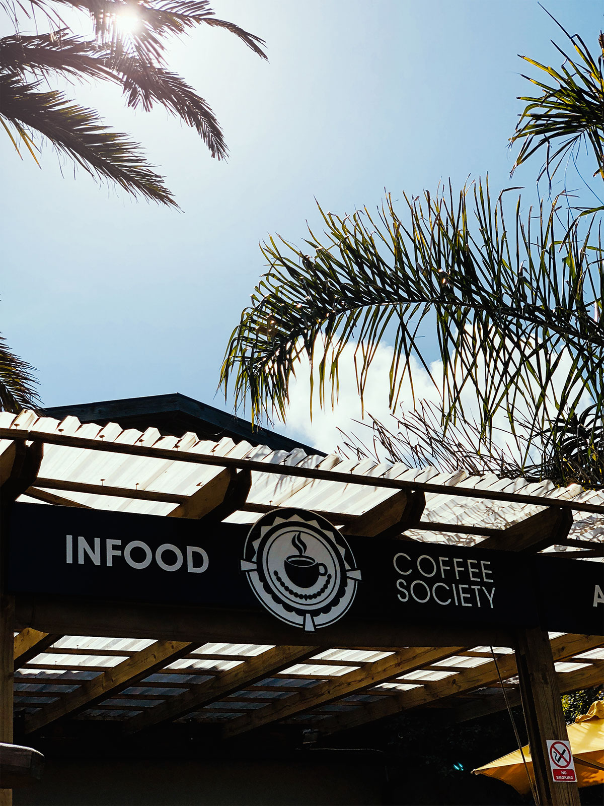 Jeffreys Bay Coffee Society