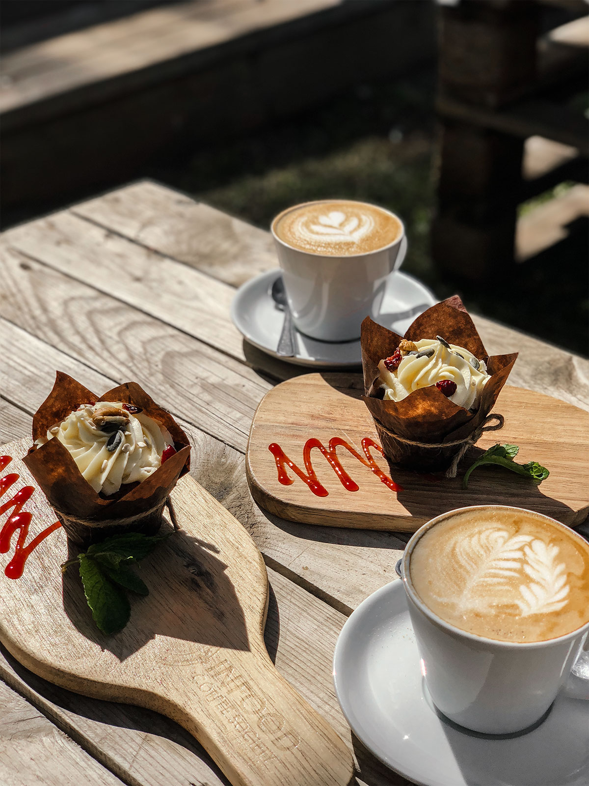 Jeffreys Bay Kaffee Infood Coffee Society