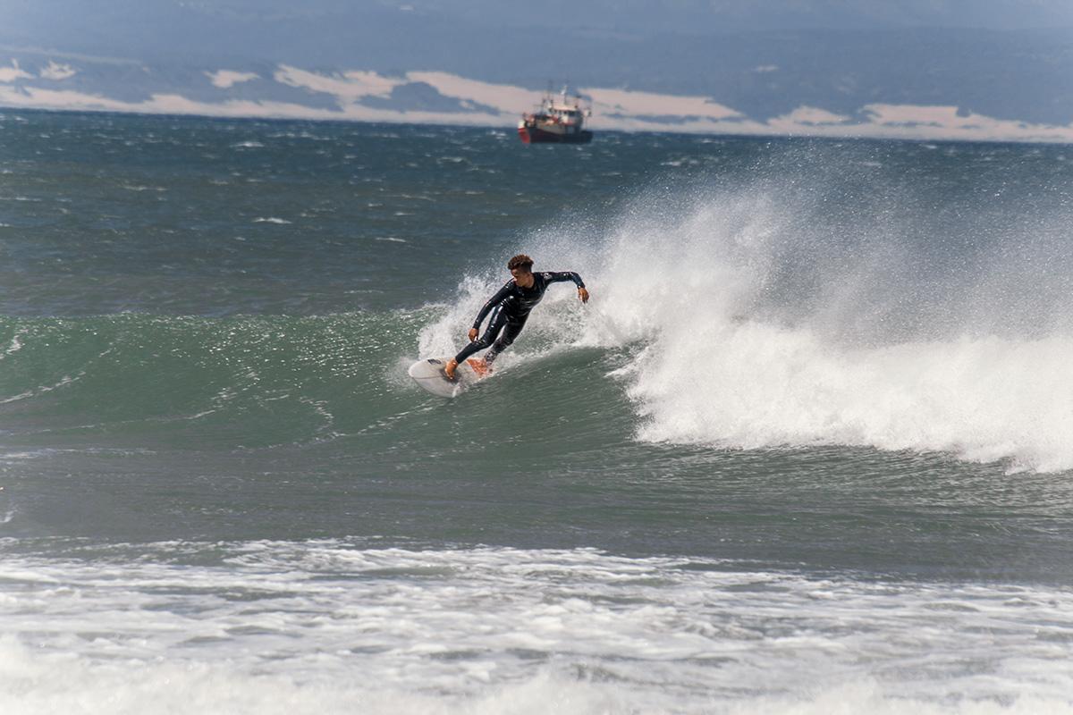 Jeffreys Bay Surfer Südafrika Reisebericht