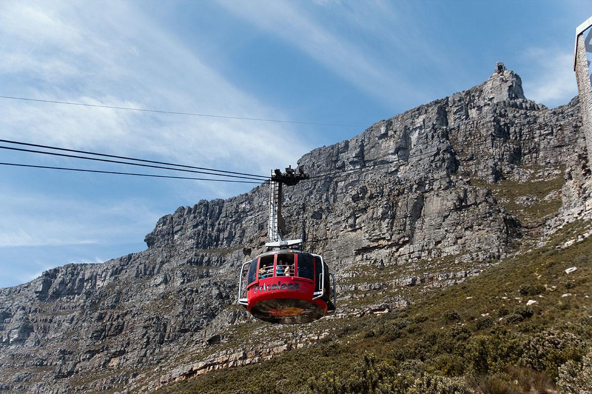 Tafelberg Gondel