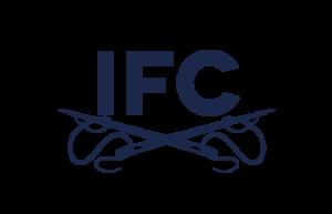 International Fashion Center Bangkok Logo IFC