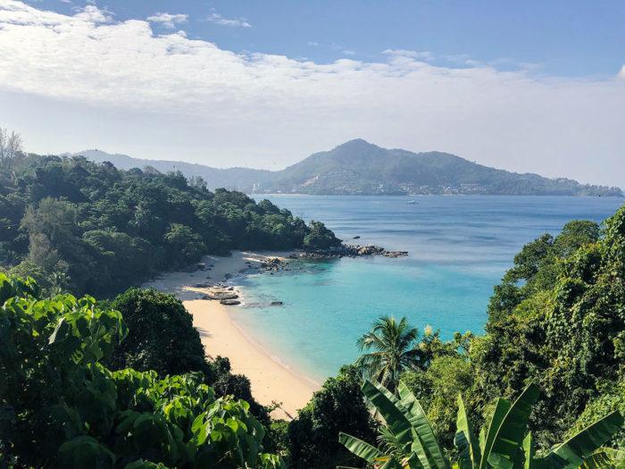 Thailand Reisebericht über Phuket